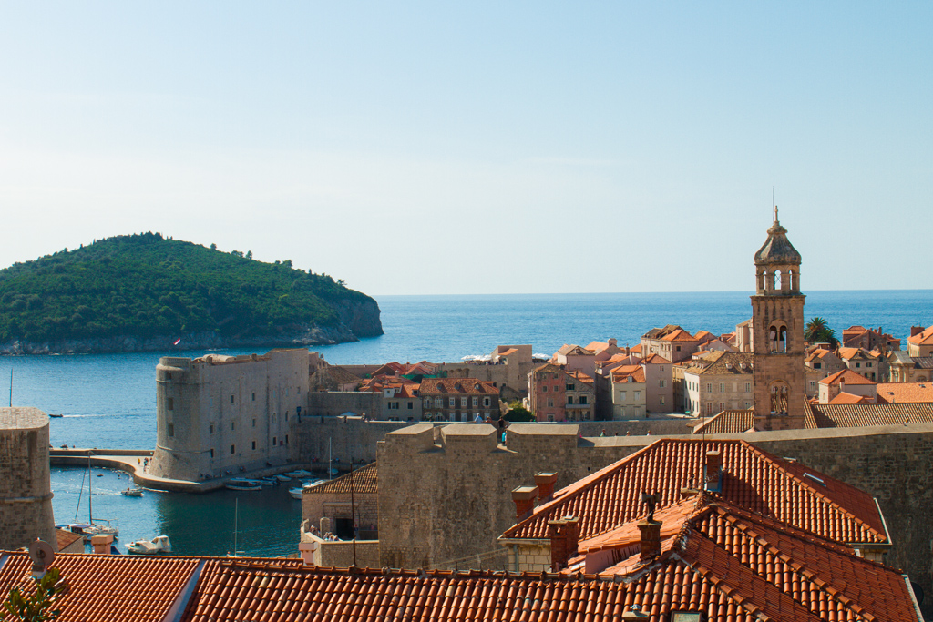 Dubrovnik 85