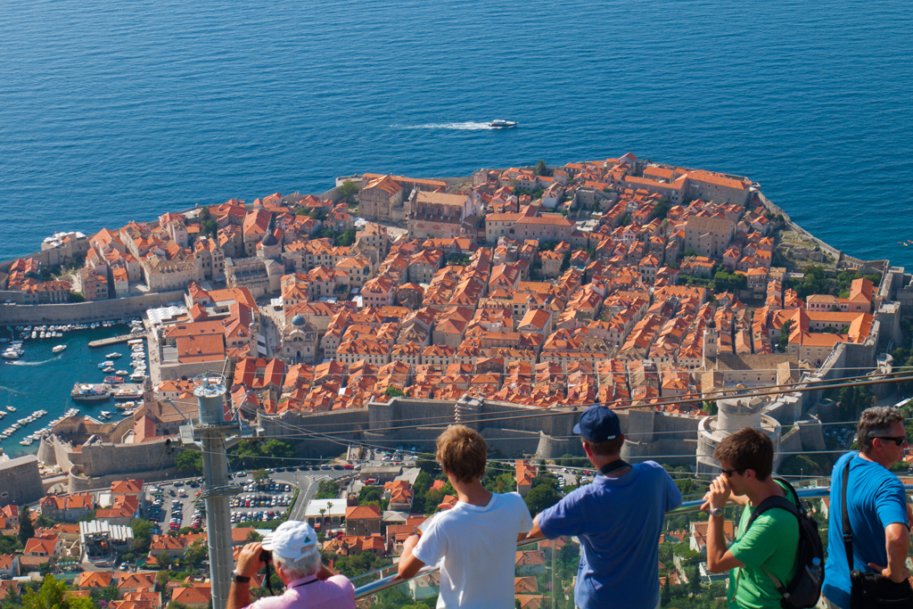Dubrovnik 86