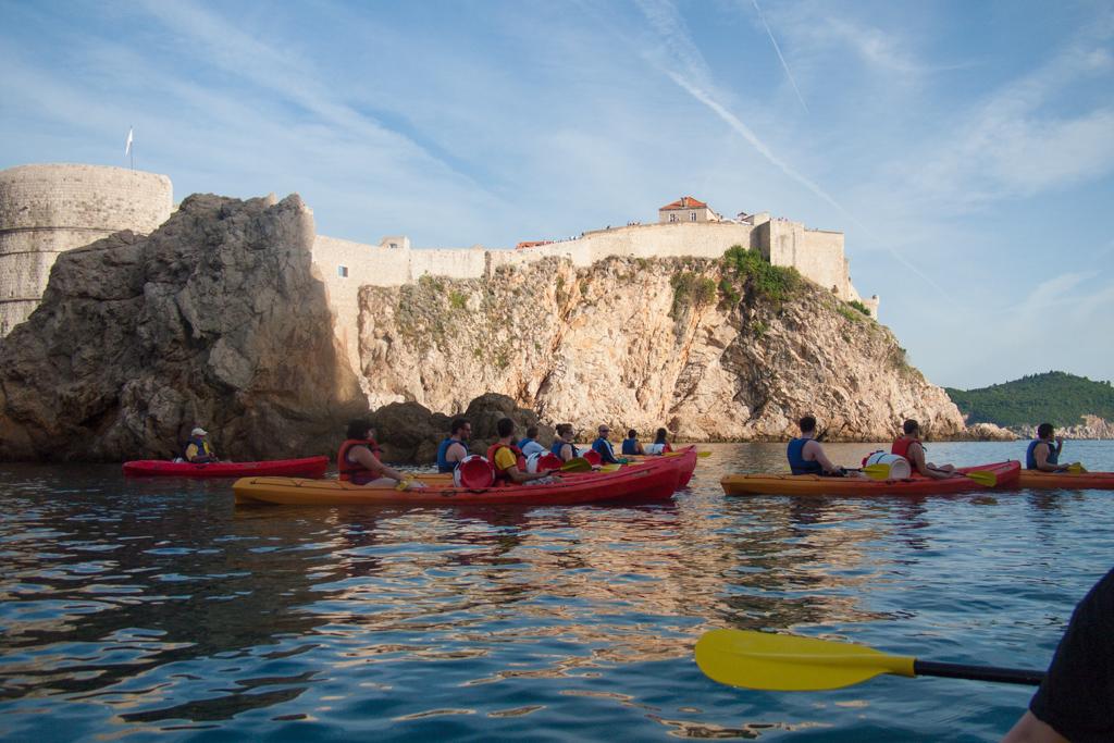 Dubrovnik 95