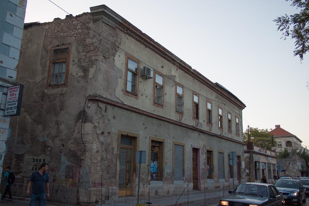 Mostar 80